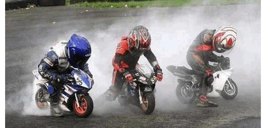 kaski motocyklowe dla dzieci