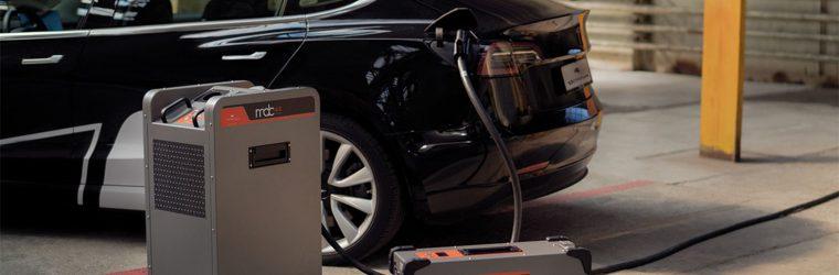 Ładowarki do aut elektrycznych - jak wybrać odpowiednią stację?